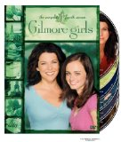 Gilmore Girls - Season 4 [DVD]