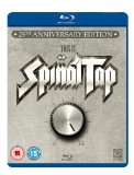 This Is Spinal Tap [Blu-ray] [1984]