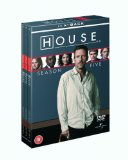House Season 5 [DVD]