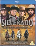 Silverado [Blu-ray] [1985]