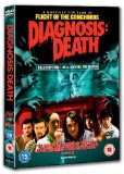Diagnosis: Death [DVD]