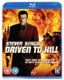 Driven To Kill [Blu-ray] [2009]