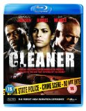 Cleaner [Blu-ray] [2007]