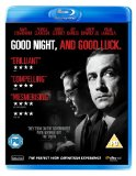 Good Night, And Good Luck [Blu-ray] [2005]