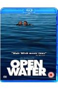 Open Water [DVD] [2004]