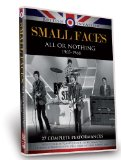 Small Faces - All Or Nothing 1966-1968 [DVD]