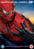 Spider-Man 3 [DVD] [2007]