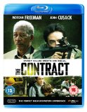 The Contract [Blu-ray] [2006]