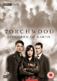 Torchwood - Children of Earth [DVD] [2009]