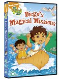 Go Diego Go - Magical Missions [DVD]