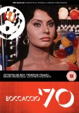Boccaccio '70 by De Sica Fellini Visconti & Monicelli [DVD] [1962]