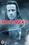 Highlander (Special Edition) [DVD]