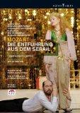Mozart: Die Entfuhrung Aus dem Serail [DVD] [2008]