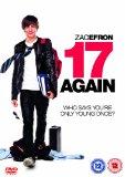 17 Again [DVD] [2009]
