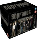 The Sopranos - Series 1-6 - Complete [DVD] [1999]