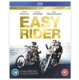 Easy Rider [Blu-ray] [1969]