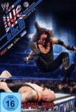 WWE - Live In The UK April 2009 [DVD]