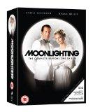 Moonlighting - Series 1-5 - Complete [DVD]