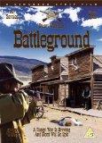 The Battleground - Cimarron Strip [DVD] [1967]