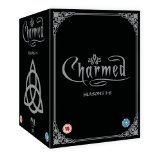 Charmed - Series 1-8 - Complete [DVD]