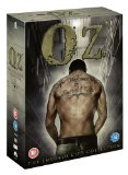 Oz - Series 1-6 - Complete [DVD] [1997]