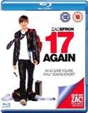 17 Again [Blu-ray] [2009]