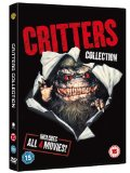 Critters 1-4 Collection [DVD]