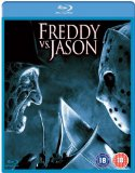 Freddy vs Jason [Blu-ray] [2003]