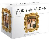 Friends - Season 1-10 Complete Collection (15th Anniversary) [DVD] [1994]