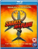 Snakes On A Plane [Blu-ray] [2006]