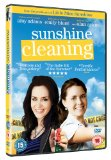 Sunshine Cleaning [DVD] [2009]