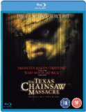 The Texas Chainsaw Massacre [Blu-ray] [2003]