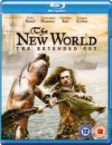 The New World [Blu-ray] [2005]