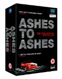 Ashes to Ashes Series 1& 2 Boxset [DVD]
