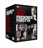 Frederick Forsyth Collection (Exclusive to Amazon.co.uk) [DVD]