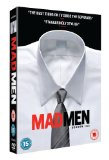 Mad Men - Season 1-2 [DVD] [2007]