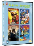 Action Adventures Collection [DVD]