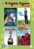 Canine Capers Collection [DVD]
