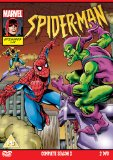 New Spider-Man 1995 - Season 3, Volumes 1 & 2 [DVD]