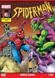 New Spider-Man 1995 - Season 3, Volumes 1 & 2 [DVD]