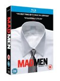 Mad Men - Season 1-2 [Blu-ray] [2007]