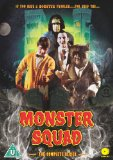 Monster Squad: The Complete Series  [1976] DVD