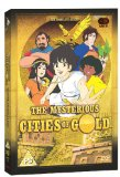 The Mysterious Cities Of Gold: The Complete Series (slim-line version) [DVD]