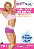 6-Minute QuickBlast Method - Total Body Fat Burner