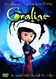 Coraline (2D Version Only) [DVD]