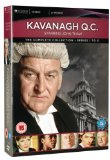 Kavanagh Q.C. - The Complete Collection - Series 1 To 5 [DVD] [1995]