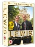 Lewis - Series 1-3 - Complete [DVD] [2007]