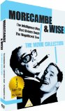The Morecambe And Wise Movie Collection [DVD]
