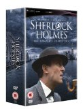 Sherlock Holmes - Complete Collection [DVD]