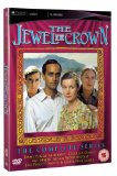 The Jewel In The Crown - Complete Series - 25th Anniversary Edition [DVD] [1984]